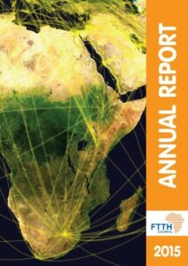 FTTH COUNCIL AFRICA Annual Report 2015