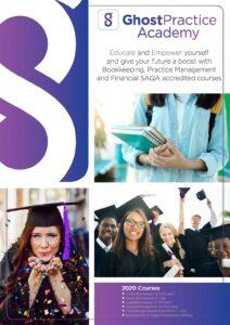 GhostPractice Academy Brochure