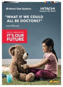 Hitachi Data Systems Ad