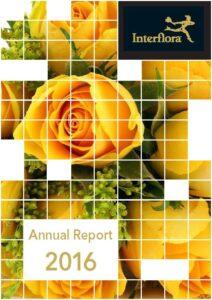 Interflora Annual Report 2016