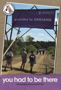SANJAMB Memory Book